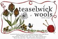 Teaselwick