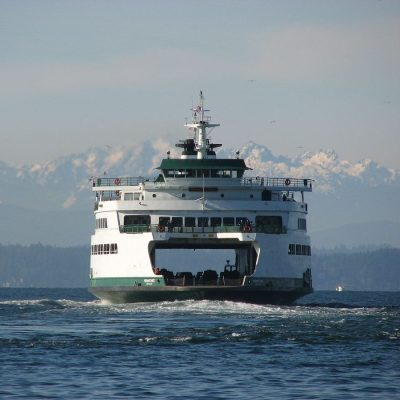 Bainbridge Ferry