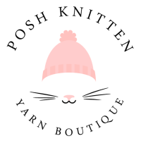 Posh Kitten logo