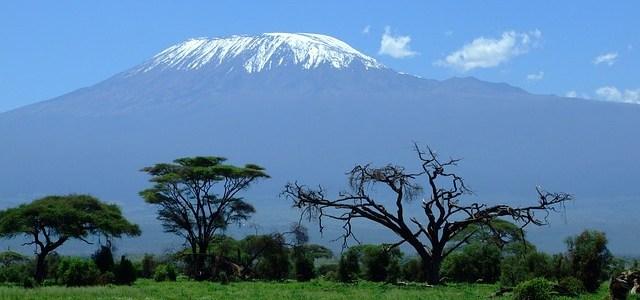 Mount Kilimanjaro 4 Most Popular Routes