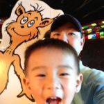 Tyler - The Traveling Toddler