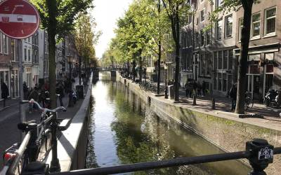 9 things NOT to do in Amsterdam