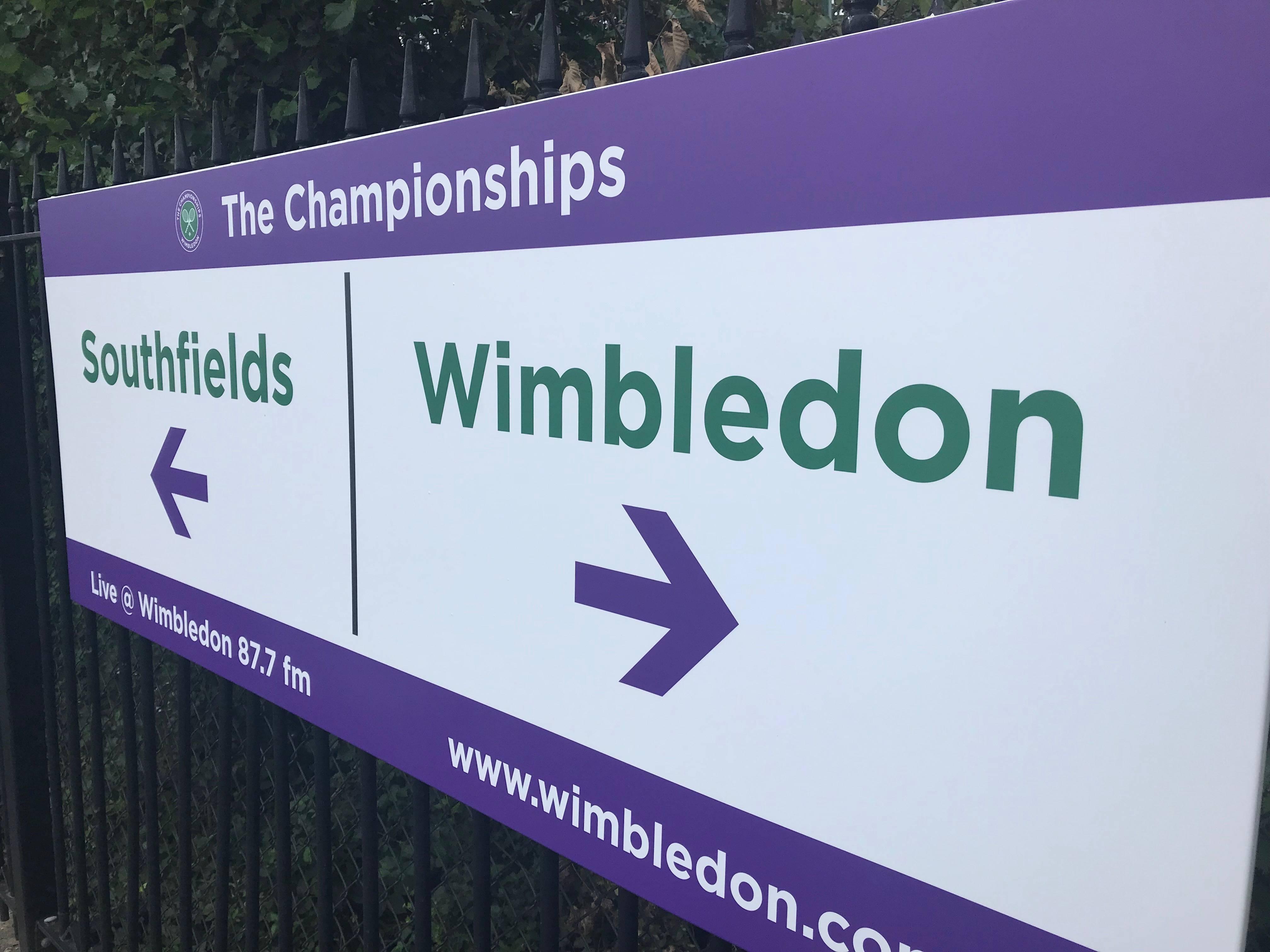 wimbledon tickets - photo #7