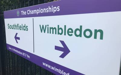 Guide to Wimbledon 2021: getting tickets, getting there, where to stay & where to eat