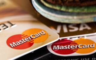 Mastercard increases fees Europe