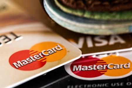 Mastercard increases fees Europe