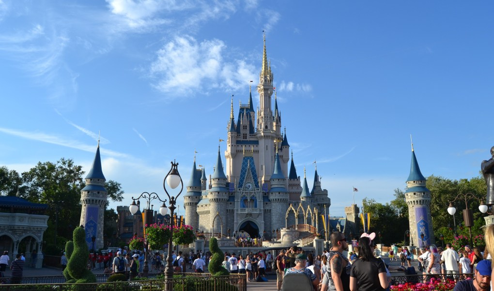 Tui cancelled Florida holidays
