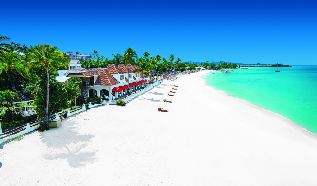 Save Sandals Beaches sale