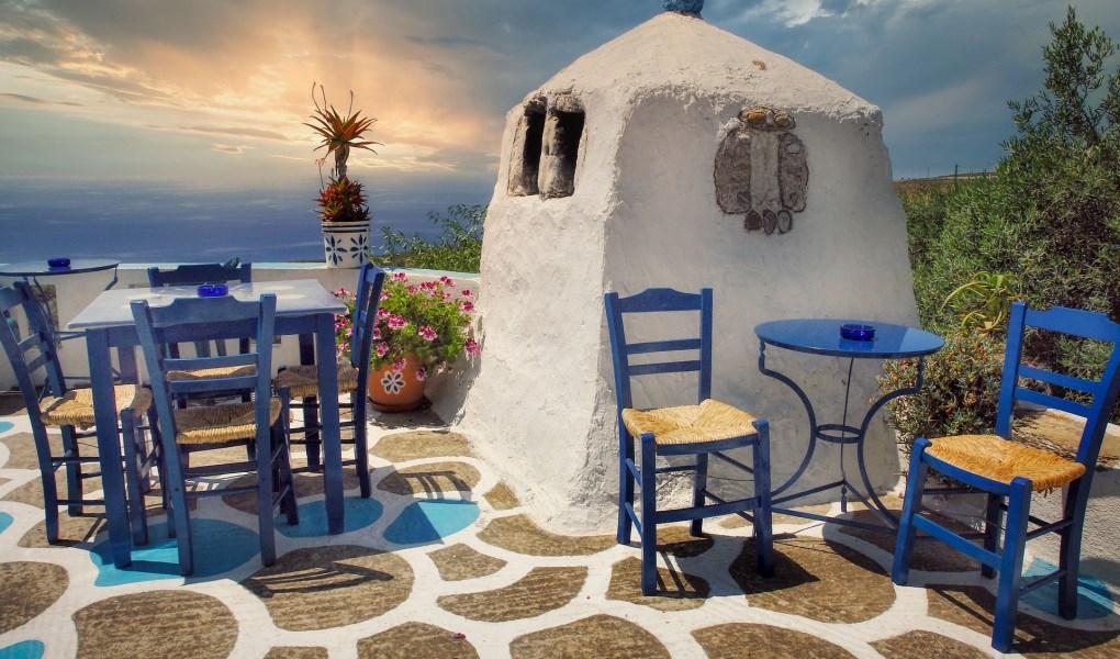 Jet2 Greece holidays autumn