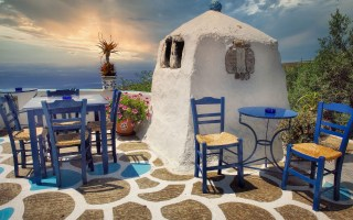 Jet2 Greece holidays autumn