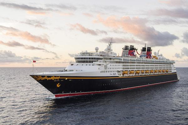 Disney UK cruises