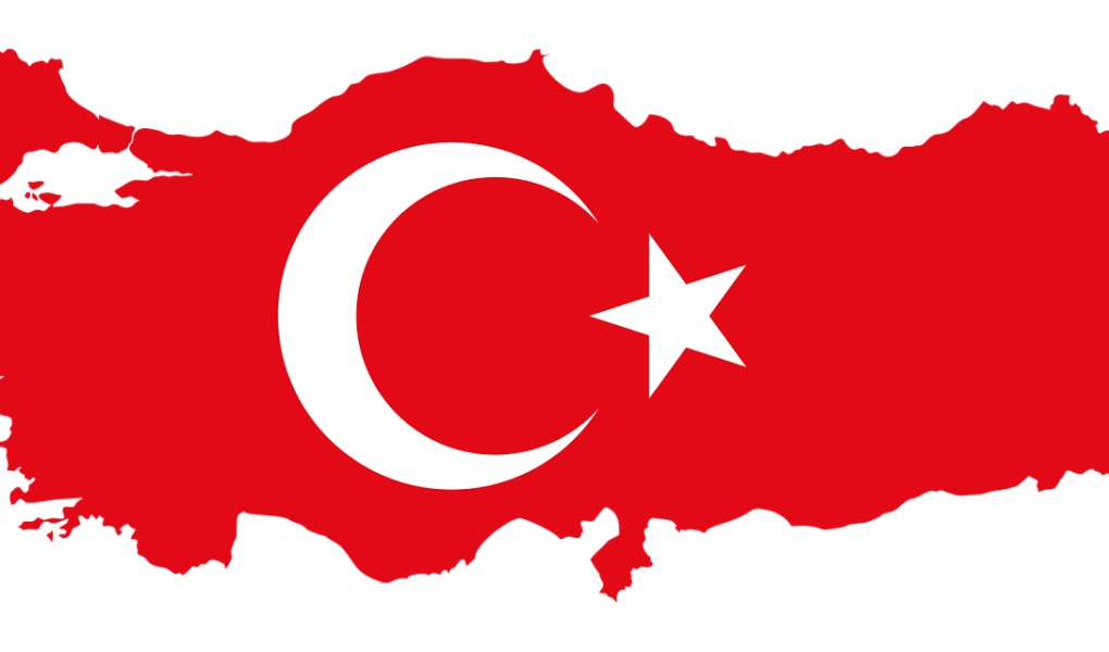 Turkey holidays safe
