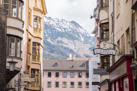 Jet2 Innsbruck flights
