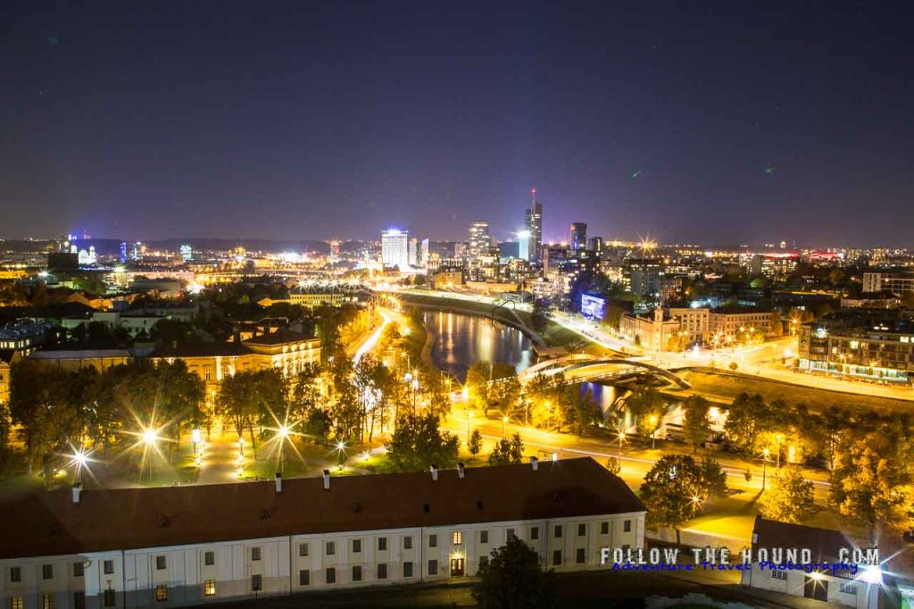 15 Reasons Why You Need to Visit Vilnius.