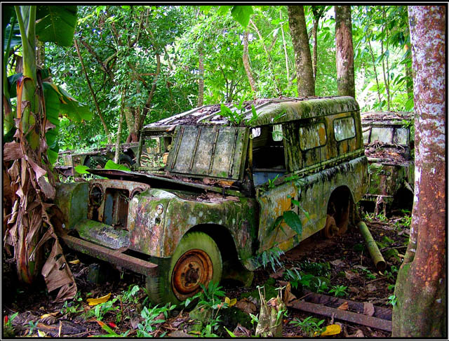 The most inaccessible places on earth: Spotlight on the Darien Gap