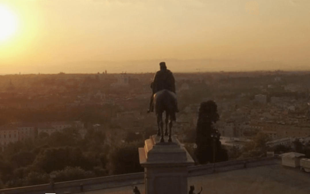 "Featured Travel Video Of The Week: Oliver Ostroligo ""ROMA"""