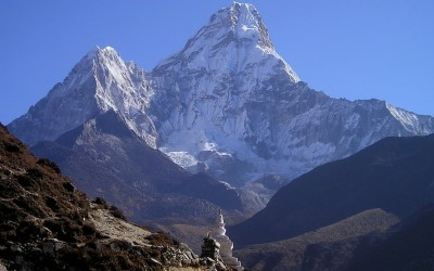Writers Pick: The 10 best Himalayan treks in Nepal