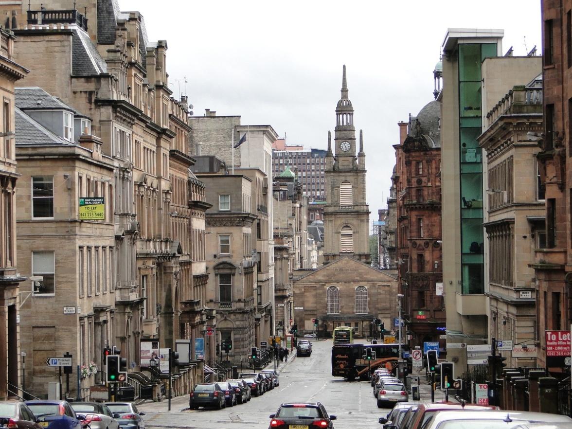 Image result for glasgow scotland