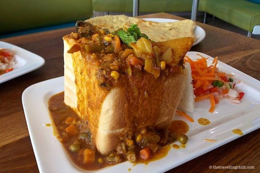 bunny chow durban south africa food streetfood