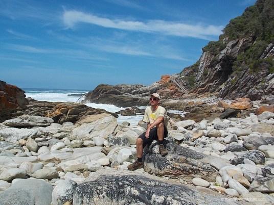 Otter Trail Tsitsikamma South Africa