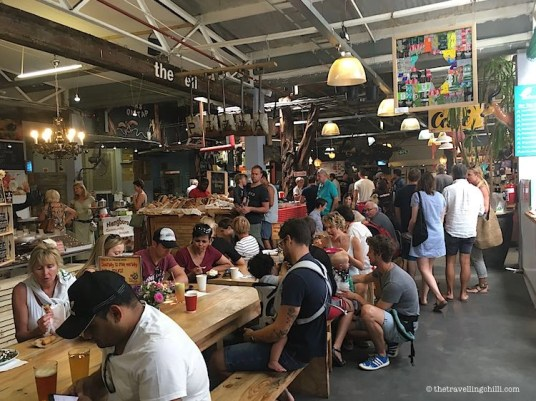Bay Harbour Market Hout Bay Cape Town