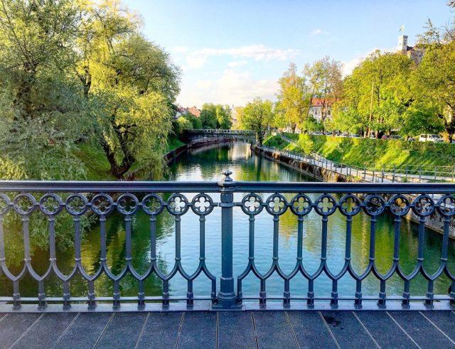 slovenia-riverbank
