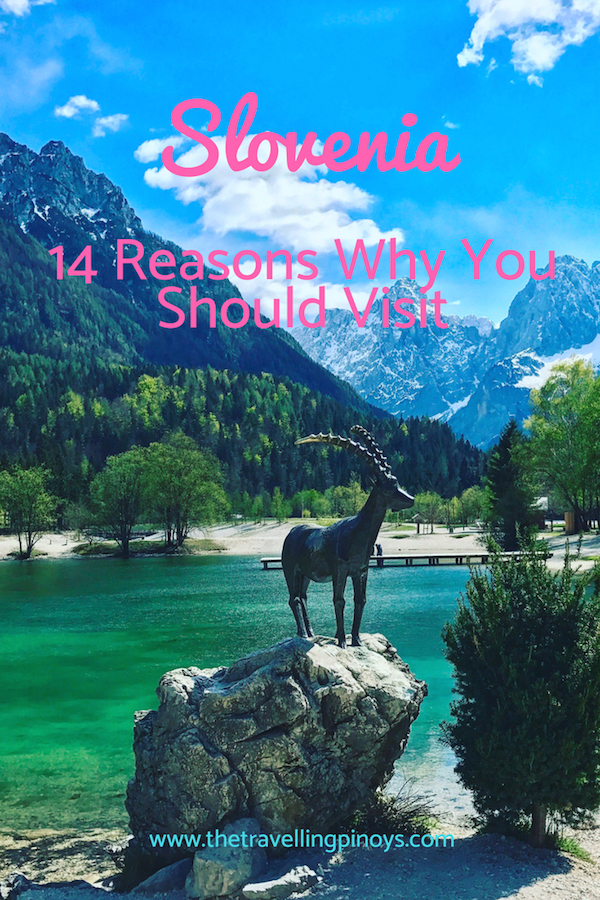 14 Things To Do In Slovenia   Things To See In Slovenia   Why Slovenia Should Be Your Next Destination   #traveltips #travel #slovenia