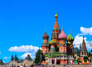 Russian Tourist Visa For Filipinos