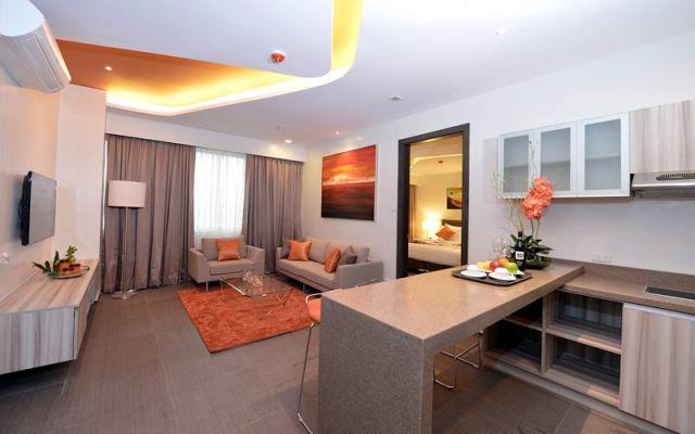 budget hotel in cebu