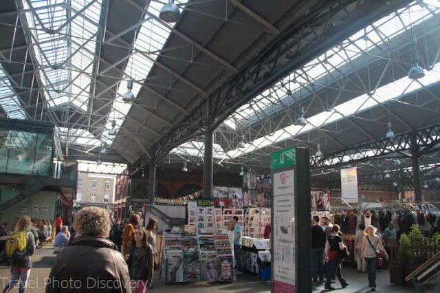 spitafield market free things to do in london