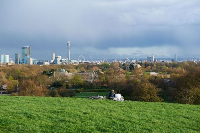 primrose hill things to do in london
