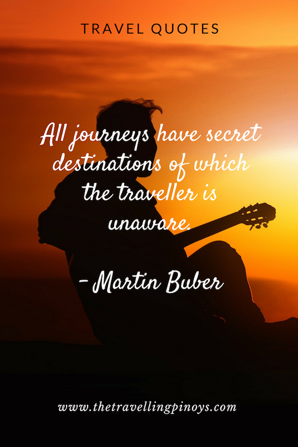 Quotes About Wanderlust That Will Inspire You To Travel   Best Travel Quotes   Quotes About Travel   Wanderlust Quotes   Inspirational Quotes #inspiration #travelquotes #travel #travelinspiration