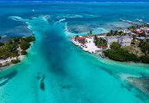 Split Caye Caulker