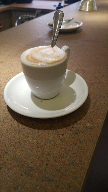 Coffee, espresso, Italian coffee, Italian bar, City of Como, Province of Como, Lombardy, Italy