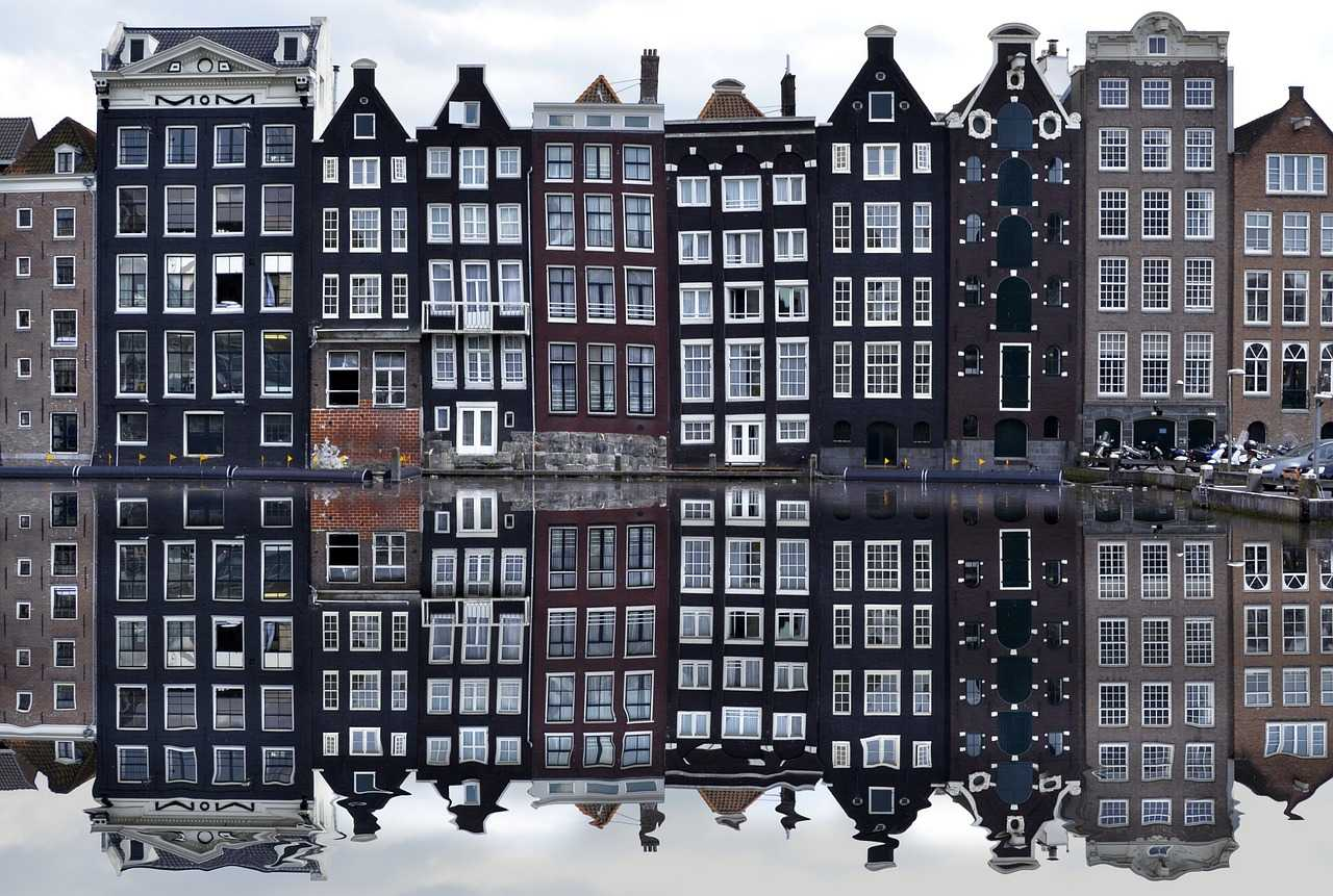 3 Days in Amsterdam (Budget Guide + Itinerary) | The