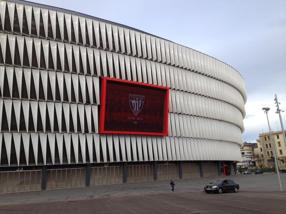 San Memes stadium