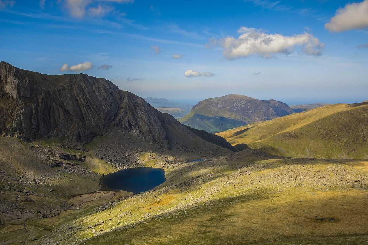 Climbing Snowdon (Your Guide To Wales' Beautiful Mountain!)