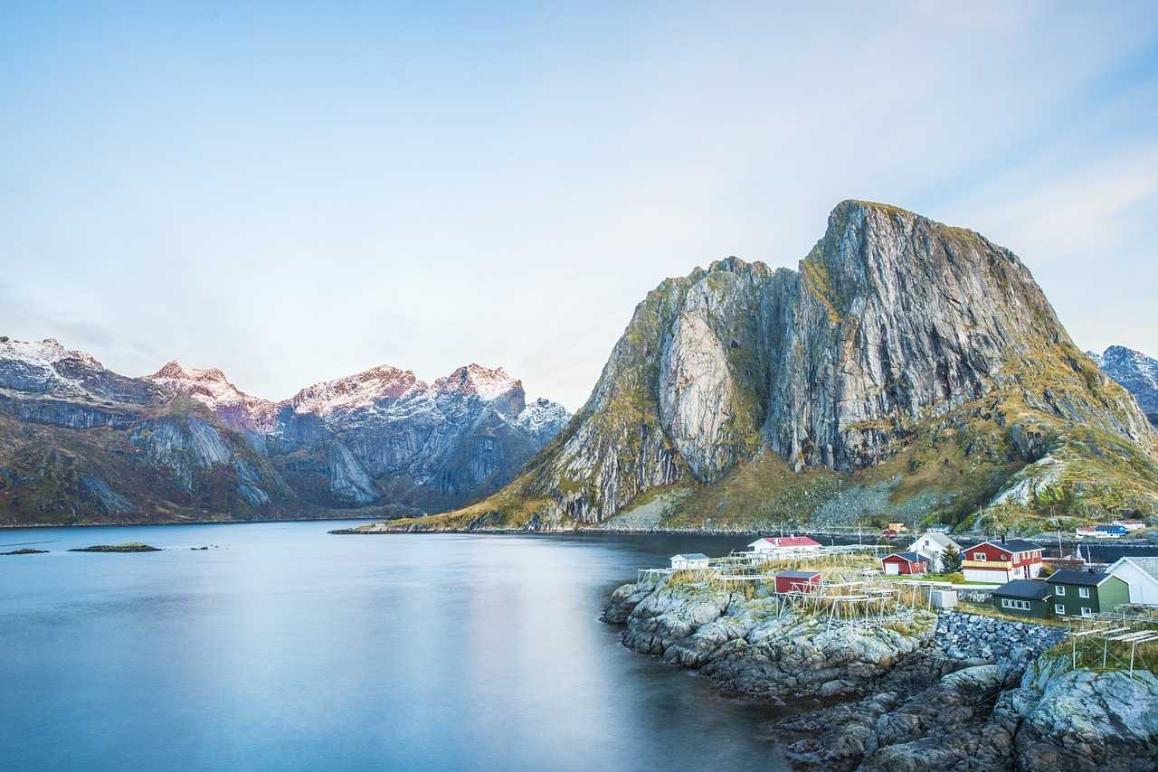 Norway Packing List: What You Need To Take