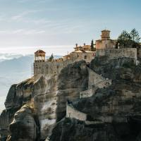 Top 10 things to see and do in Meteora, Greece; Sneha Chakraborty; The Travel Magazine