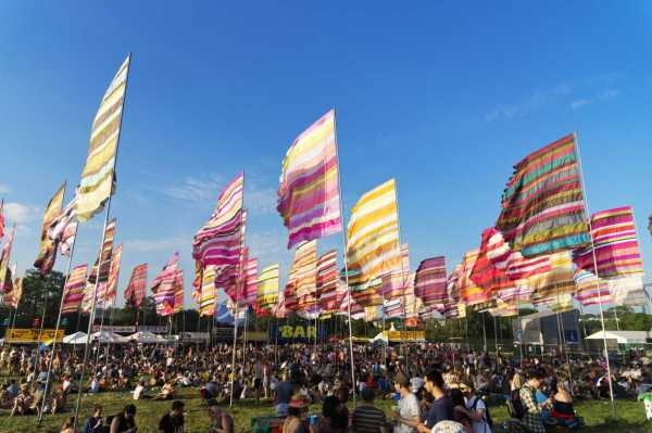 8 European Festivals to try instead of Glastonbury in 2018