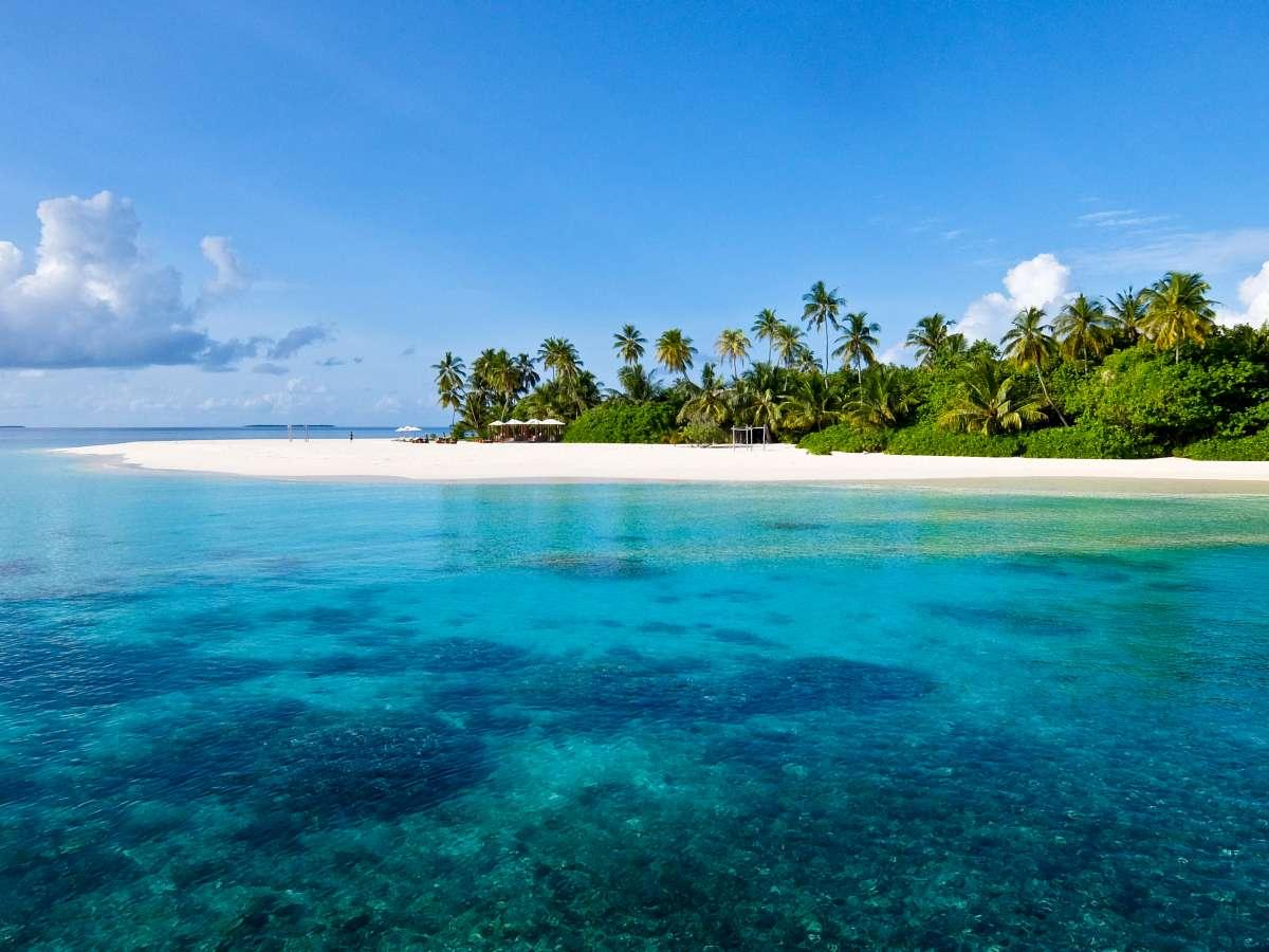 Hotel Review Park Hyatt Hadahaa Maldives