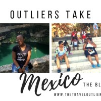 #Outlierstakemexico