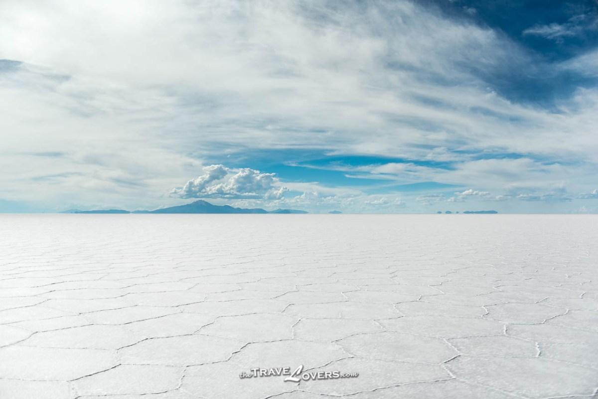 【玻利維亞】鹽湖團Day 1-破裂的天空之鏡 - Salar de Uyuni