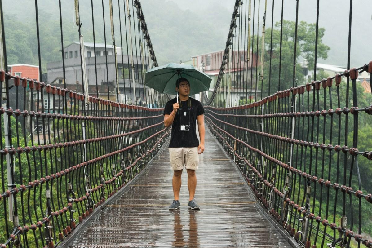 Shifen Taiwan
