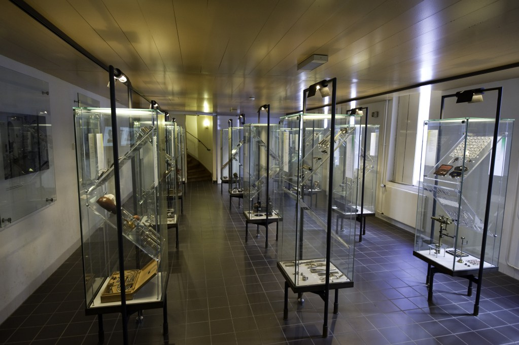 Medical Museums