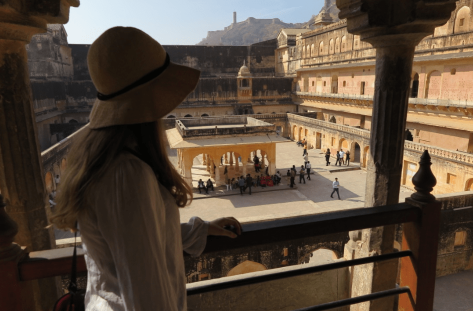 Experiences In India: Part One