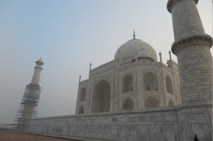 Experiences In India