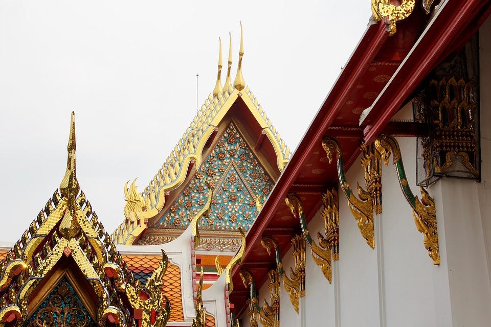 Bangkok Itinerary