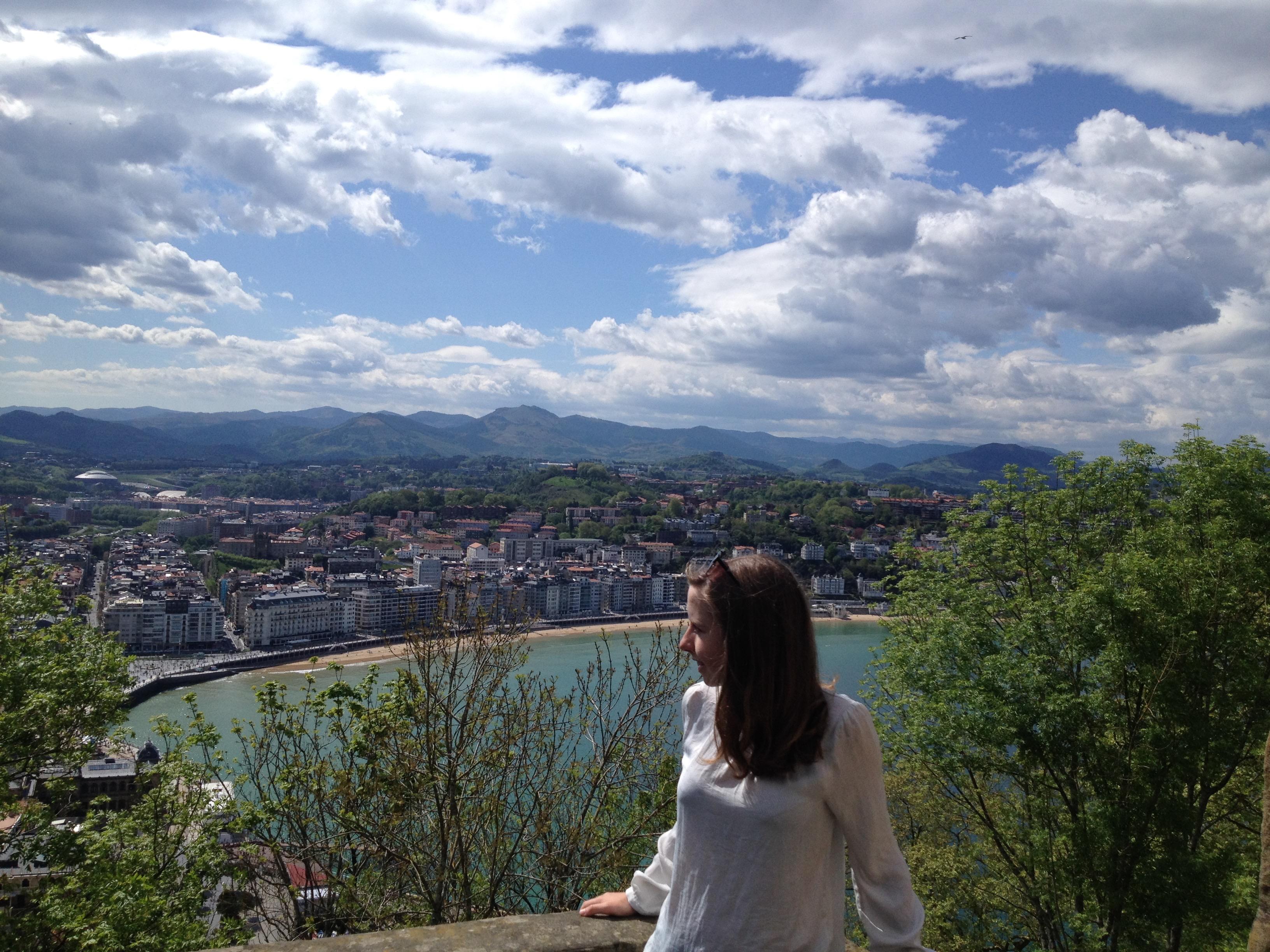Quick Guide To San Sebastian