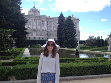 Madrid Quick Guide